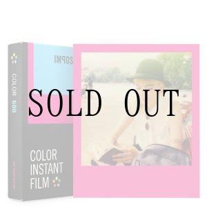 画像: COLOR FILM FOR 600 HOT PINK FRAME ※NEW
