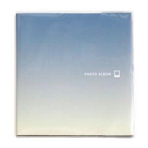 画像: チェキSQ10アルバム [ブルー&ホワイト]※チェキフィルム160枚収納可能