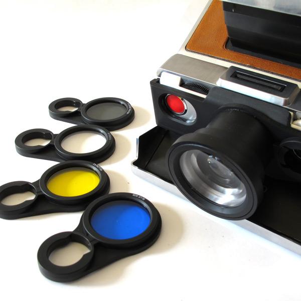 画像1: MINT Lens Set