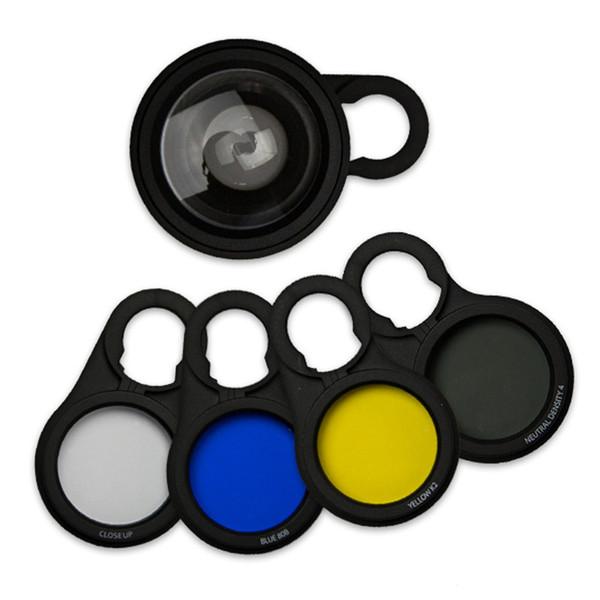 画像2: MINT Lens Set