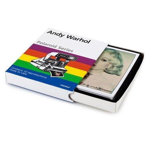 画像2: KIDROBOT/Andy Warhol(アンディ・ウォーホル) ポラロイドシリーズ